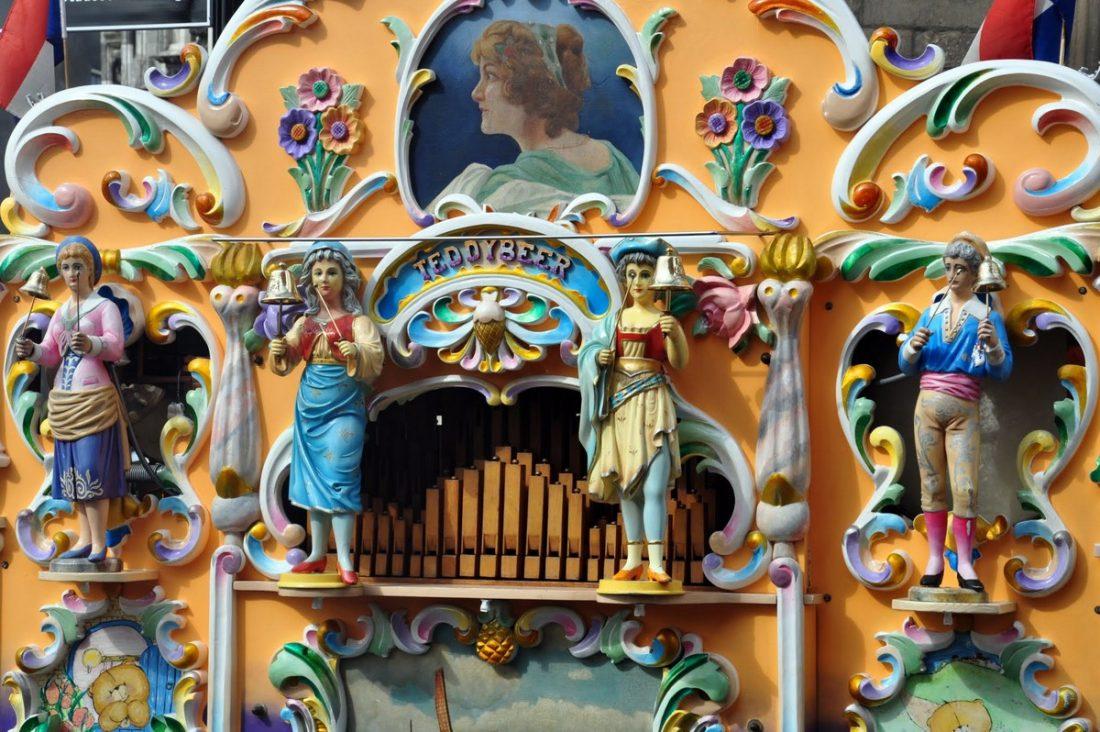 Zeeland : Middleburg