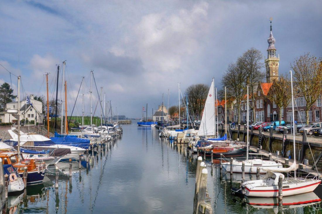 Zeeland : Veere