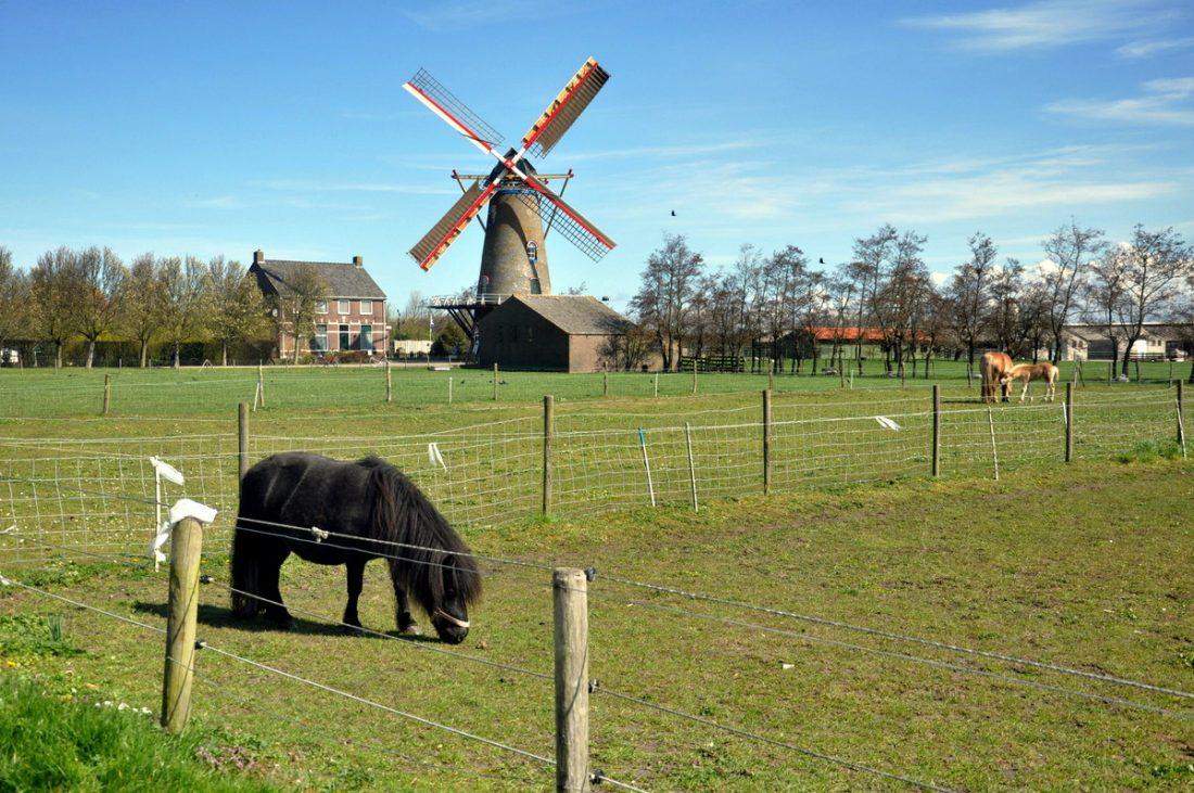 Zeeland : Wissenkerke