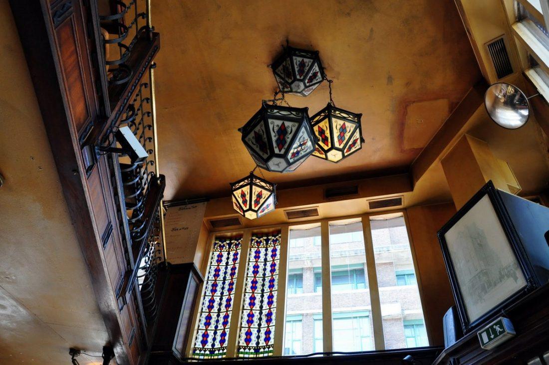 Amsterdam : Café Van Daele