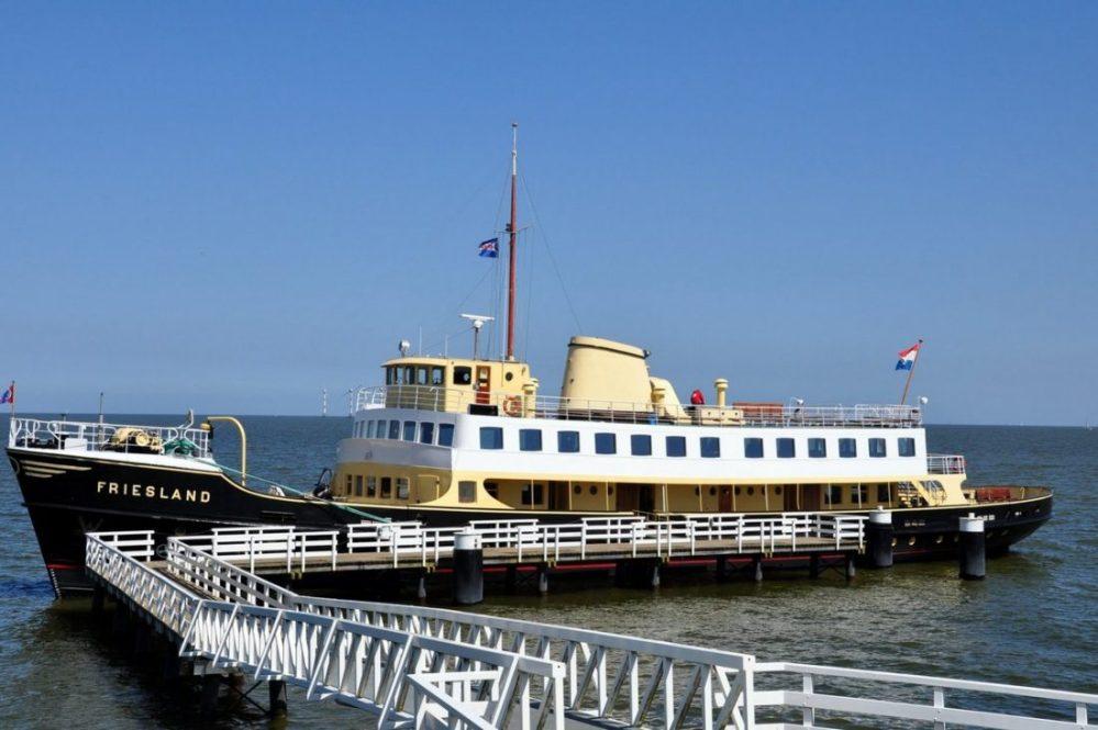 Medemblik : vessel from Friesland