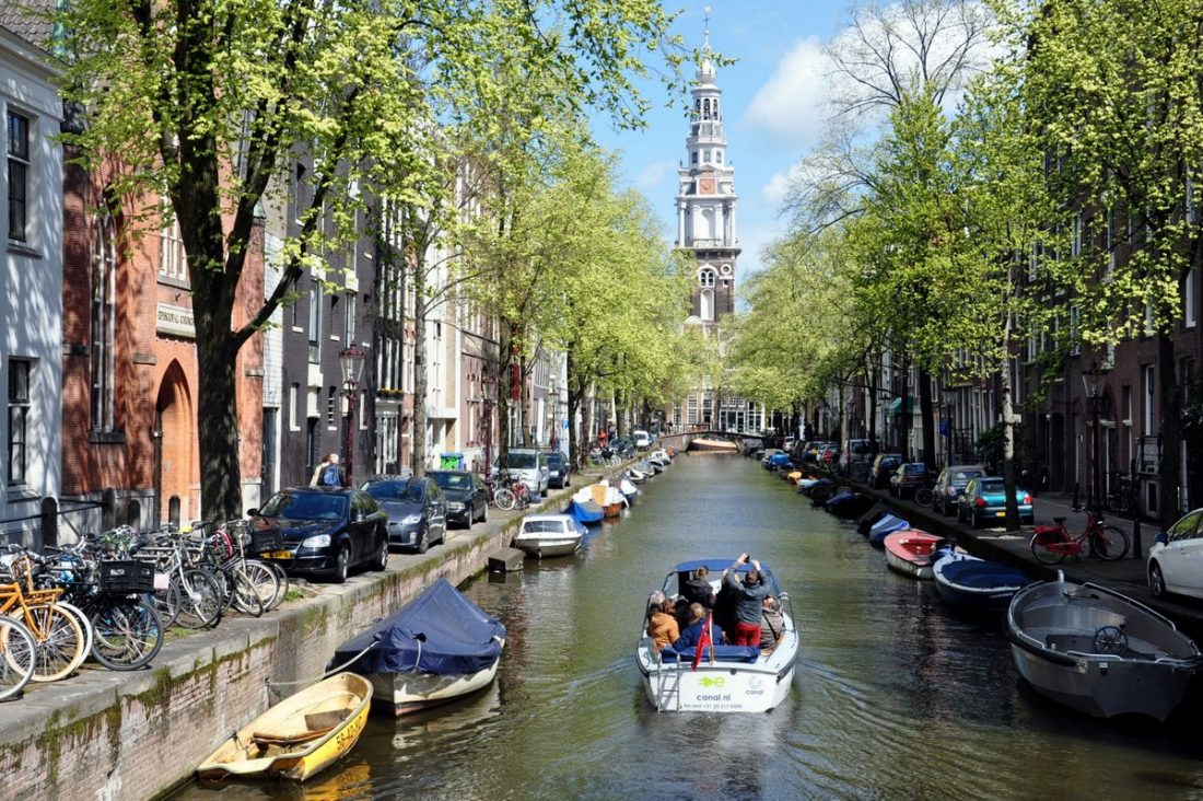 Amsterdam : Zuiderkerk