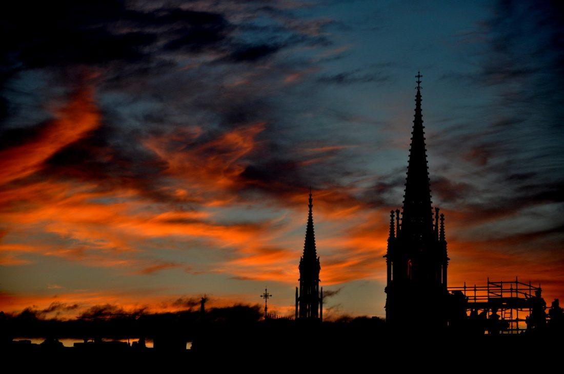 Nancy : Eglise Saint Epvre