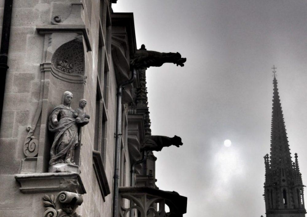 Nancy : Musee Lorrain