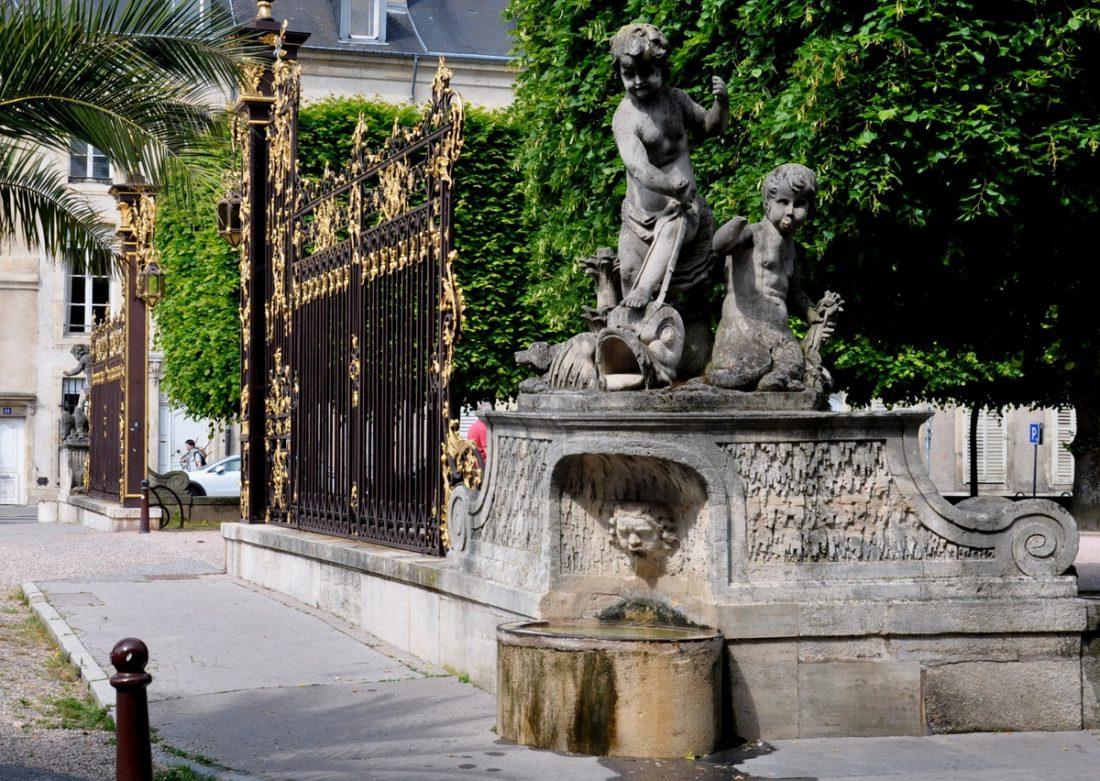 Nancy Place Carrière