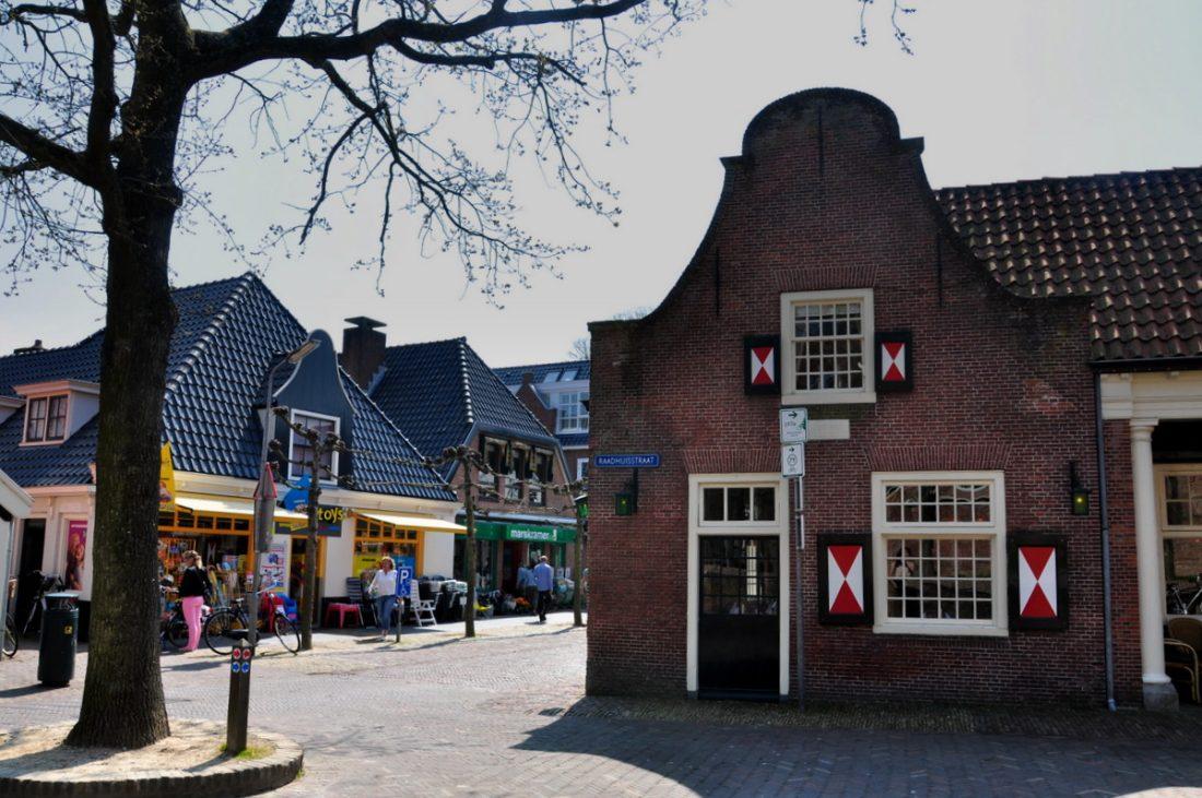 Noord Holland Bergen