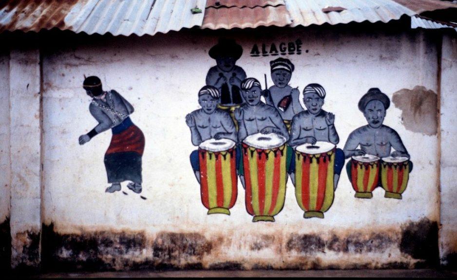 Ouidah Alagbe
