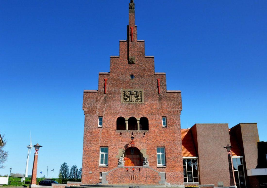 Medemblik Stadhuis