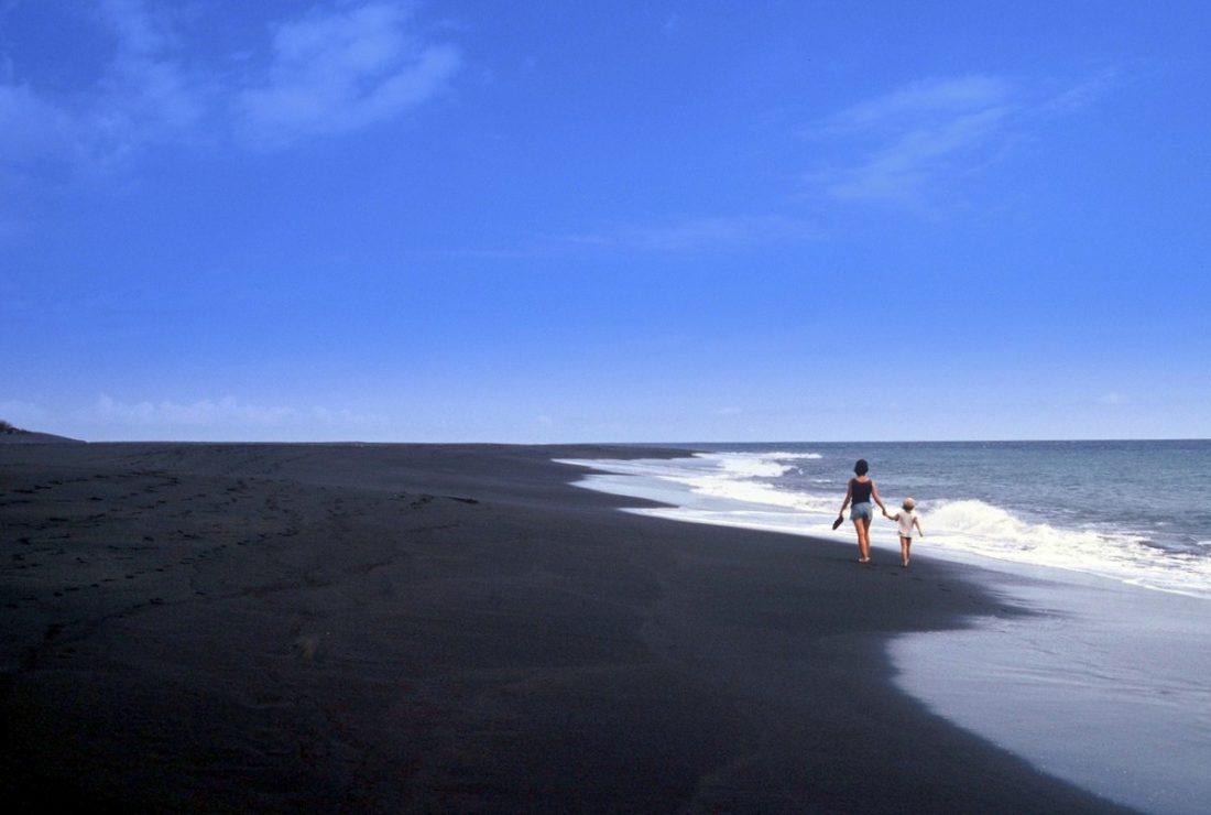 Cabo Verde Fogo Praia