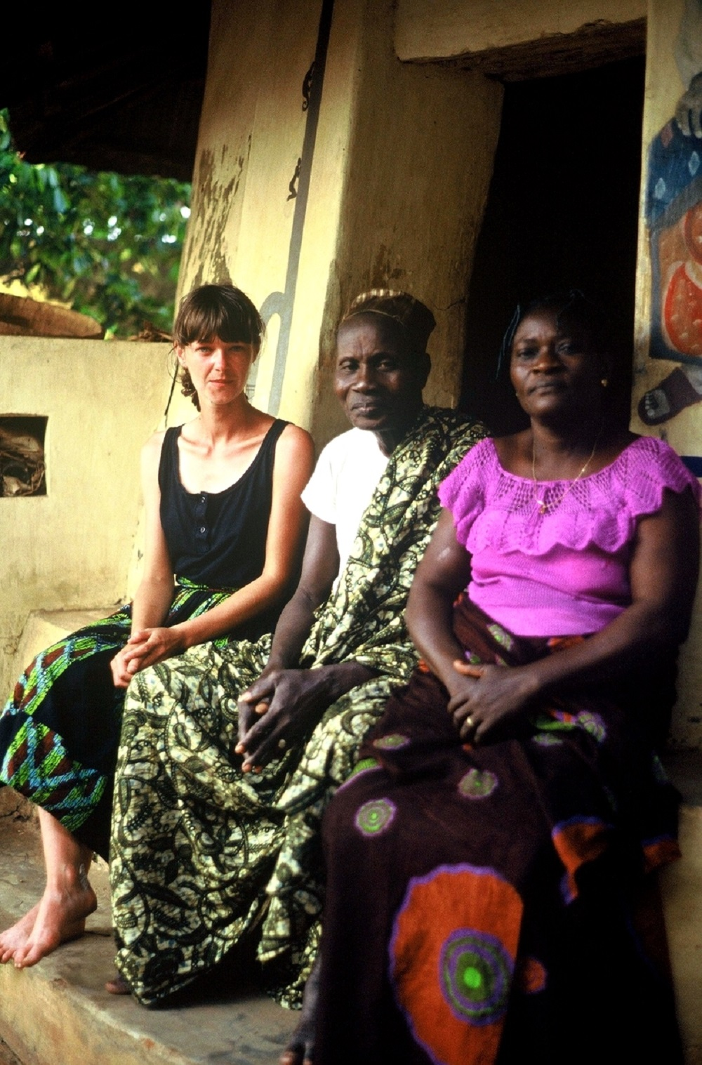 Couvent à Ouidah
