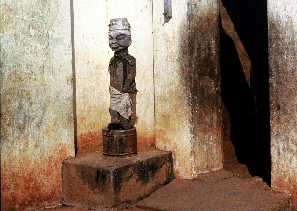 Ouidah Gardien