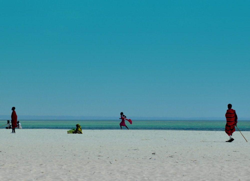 Zanzibar : Nungwi Beach