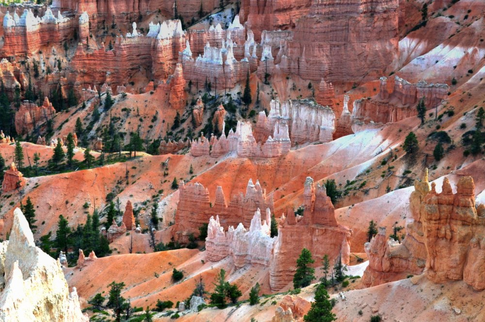 Bryce Canyon : Sunrise Point