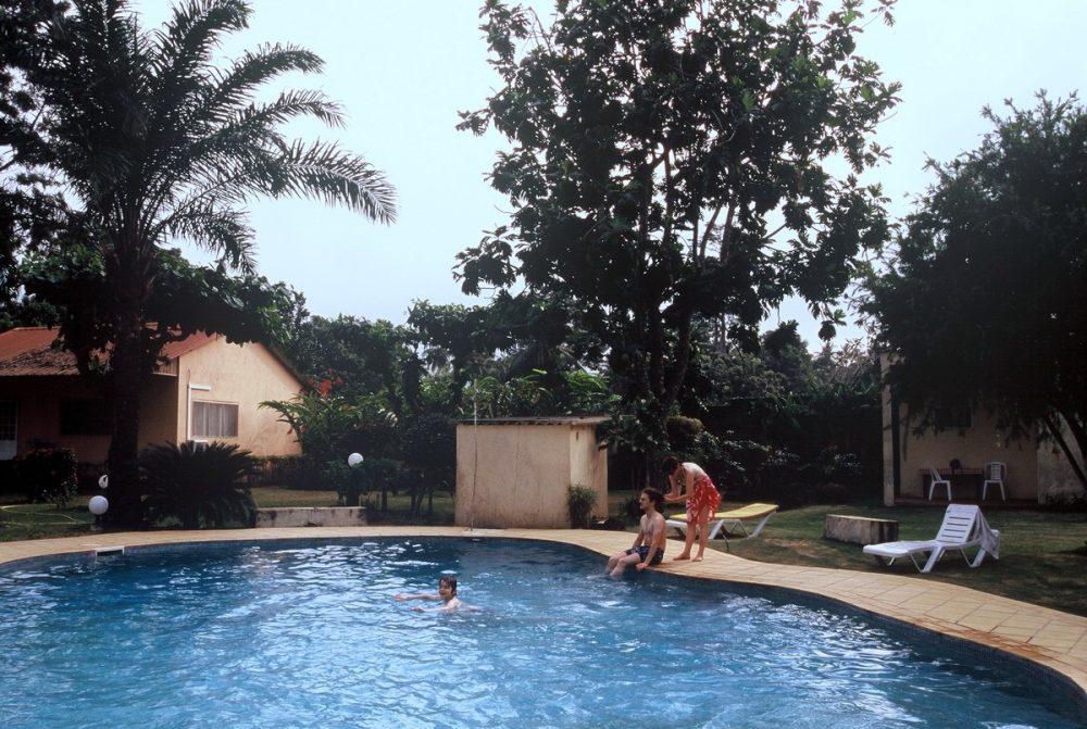Sao Tome : Hôtel La Provence