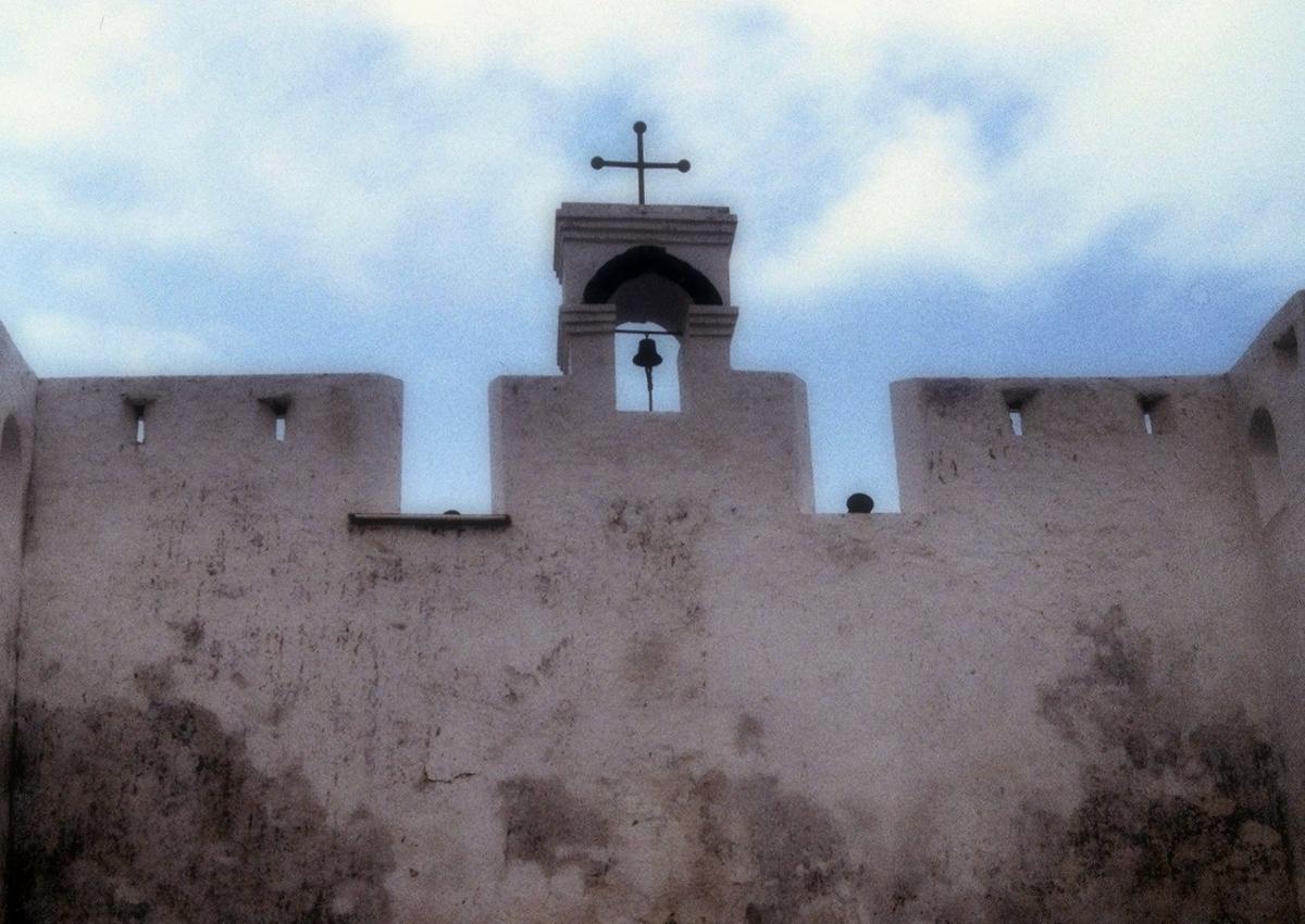 Senya Bereku : Fort Good Hope