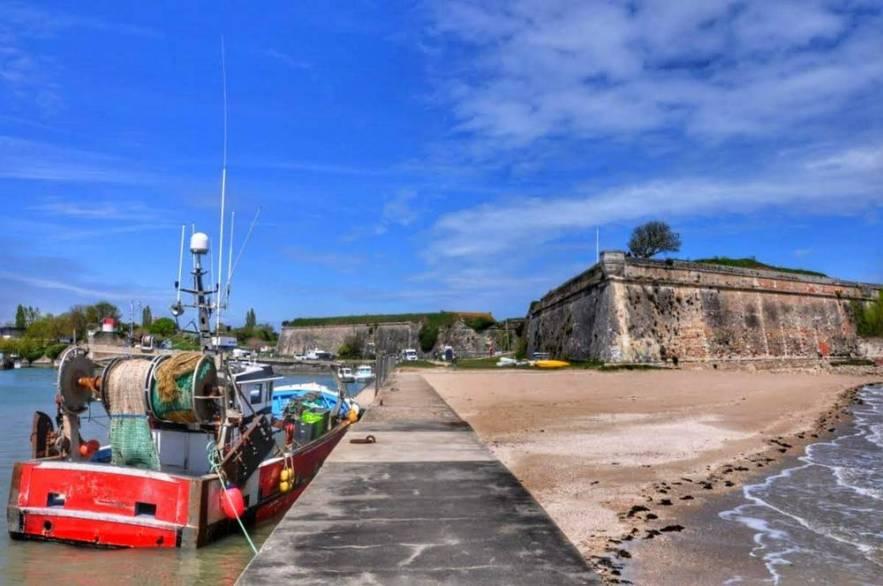 Ile d'Oléron : La Citadelle