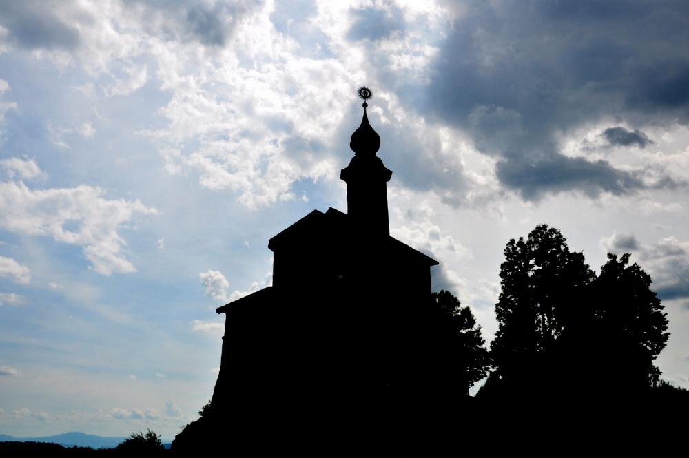 Kamnik : Mali Grad