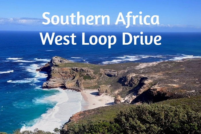 Destinations : South Africa / Namibia