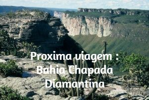 Bahia Chapada Diamantina