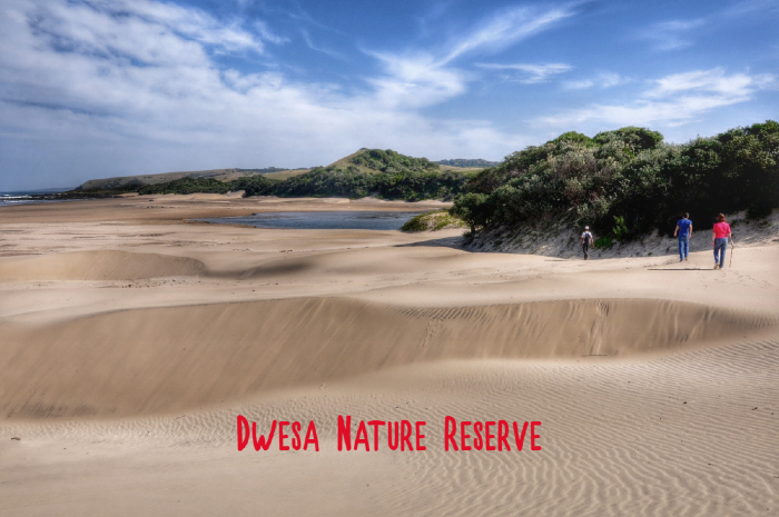 Dwesa Nature Reserve