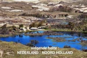 NEDERLAND : NOORD HOLLAND