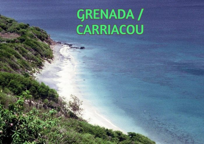 GRENADA / CARRIACOU