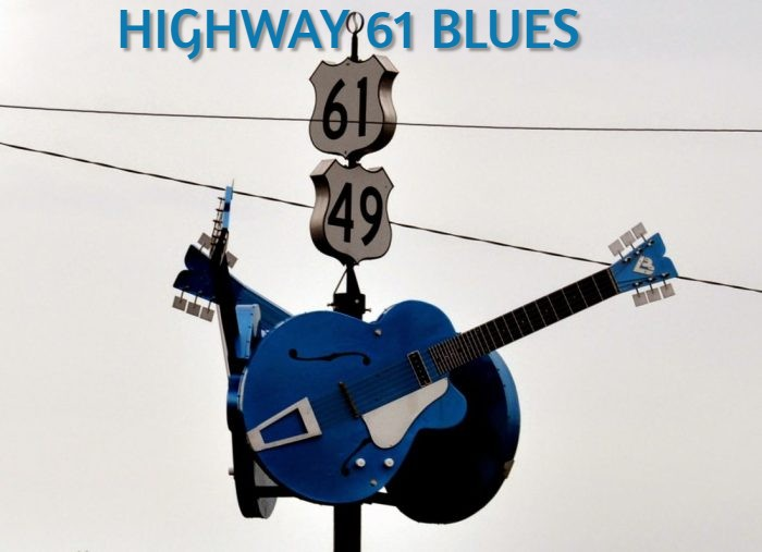 HIGHWAY 61 BLUES