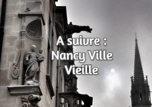 Nancy Ville Veille