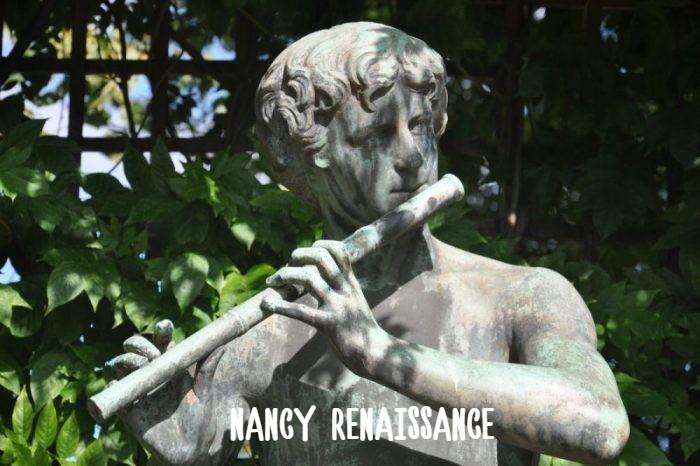 Nancy Renaissance
