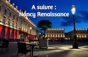 Nancy Renaissance