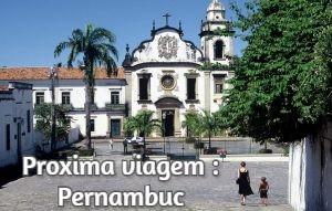 Pernambuc Olinda