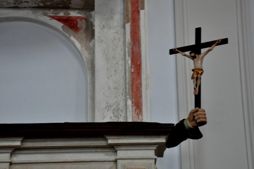 Piran : St. George's Parish Church