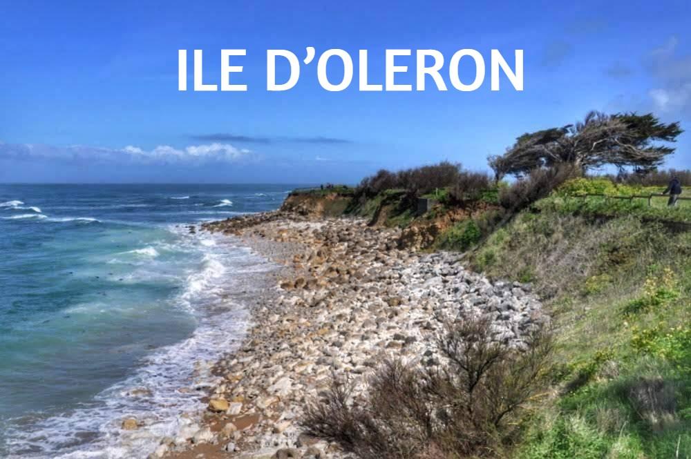 ILE D'OLERON