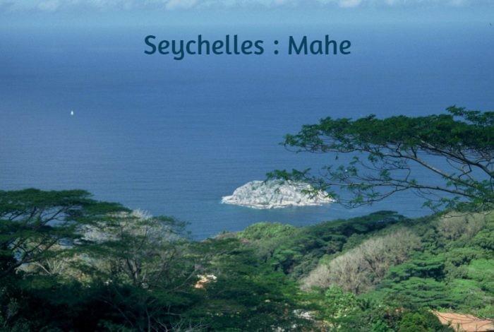 Seychelles : Mahe