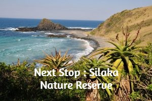 Next Stop : Silaka Nature Reserve