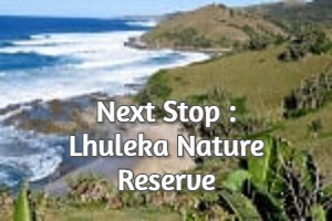 Next Stop : Lhuleka Nature Reserve