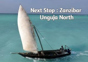 Next Stop : Zanzibar : Unguja North