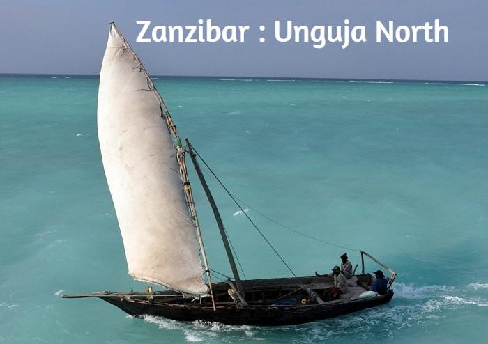 Zanzibar : Unguja North