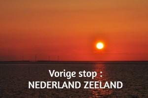 NEDERLAND : ZEELAND