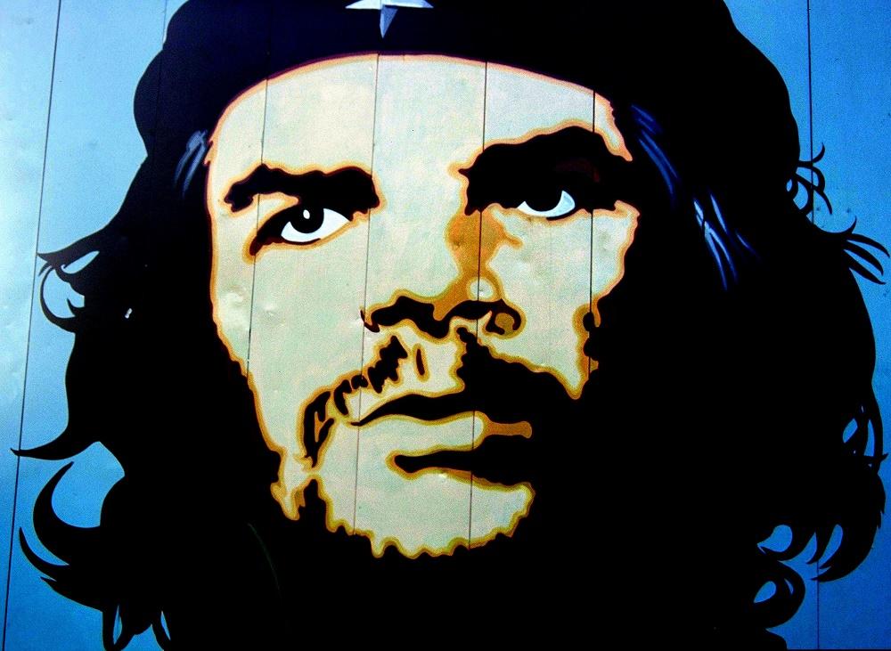 .Cuba Che