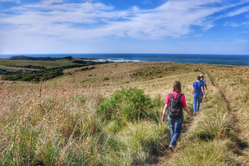 Dwesa Point Trail