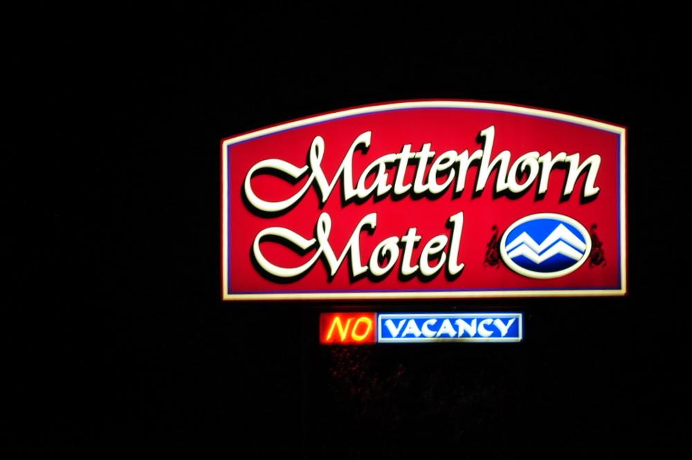 Ouray Matterhorn