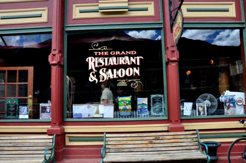 Silverton Grand Restaurant